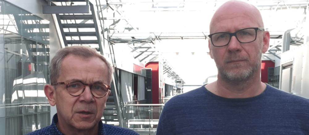 Patrik Müller och Arne Andersson pratar black friday.png