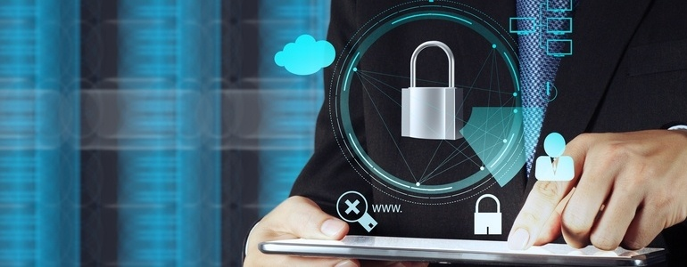 businessman hand pointing to padlock on touch screen computer as Internet security online business concept-323963-edited.jpeg
